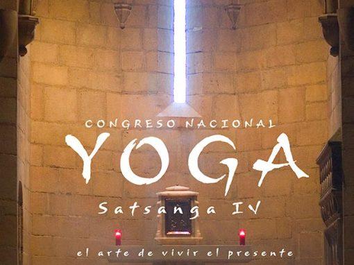 SATSANGA IV